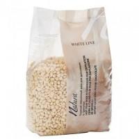 Гранульований віск для депіляції Білий шоколад 1000г Ital Wax