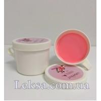 Гарячий віск WaxKiss Троянда для розігріву в мікрохвильовій печі, 100 г