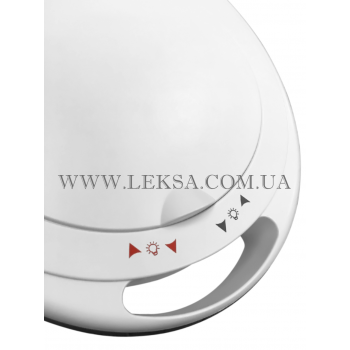 ЛАМПА-ЛУПА 6014 LED-3D РЕГ.  ЯСКРАВОСТІ, ХОЛОД І ТЕПЛ СВІТЛО 1-12W