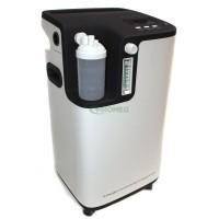 Кисневий концентратор OZ-5-01  + пульсоксиметр в подарунок
