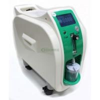 Кисневий концентратор ZY-801 + пульсоксиметр в подарунок