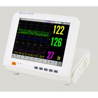 Багатофункціональний монітор пацієнта С86